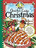 Quick & Easy Christmas (Seasonal Cookbook Collection)
