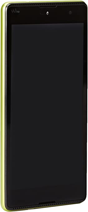 Wiko Robby 16GB Cal - Smartphone (SIM doble, Android, MicroSIM ...