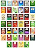 Twinings Tea Bags Sampler Assortment Includes Mints (40 Count) by Variety Fun