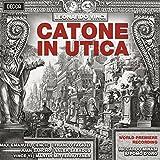 Vinci: Catone in Utica (3 CD Set)