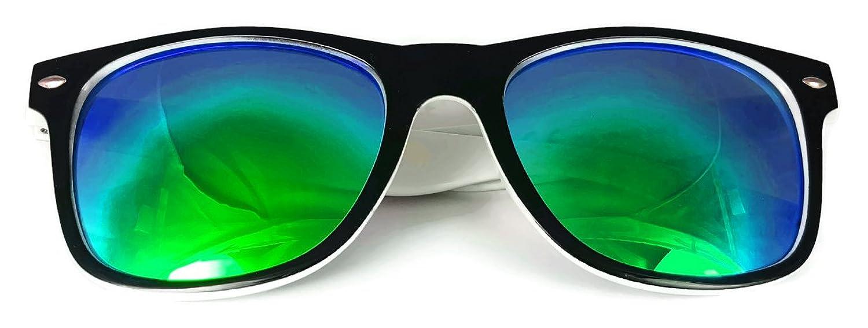 iceBoo - Lunette de soleil - Femme - - Lilac & Green Frame Black Lens (2135) YwfIIoC2,