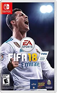 Amazon Com Fifa 19 Nintendo Switch Electronic Arts Video Games