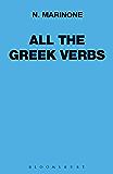 All the Greek Verbs (Greek Language)