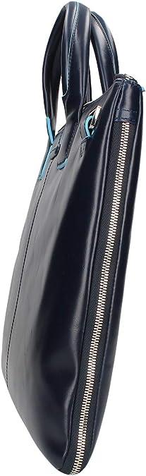 Bleu Piquadro Porte-cl/és PC3757B2//BLU3
