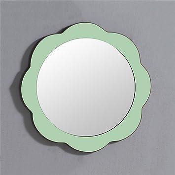 Kinder Badezimmer Spiegel/Runde Wand Spiegel Spiegel/Größe 45 * 45 ...