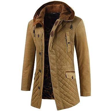 Clearance Sale  M-3XL  ODRDღ Hoodie Männer Winterjacke Herren Pullover  Windbreaker Mantel Jacke 0e313621bc