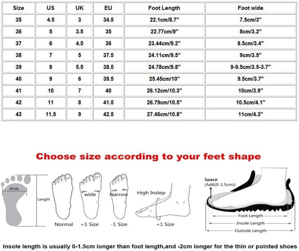 Ohvivid Womens Espadrilles Platform Sandals Wedge Studded Open Toe Summer Sandals,Casual Platform Sandals,Summer Shoes