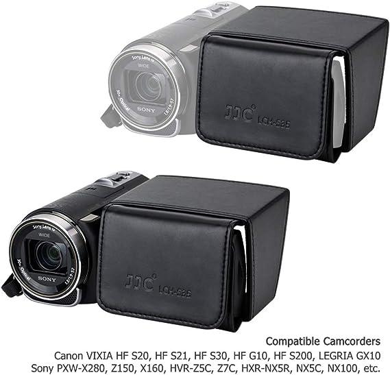 Jjc Lcd Sonnenblende Für 3 5 Zoll Bildschirme Kamera