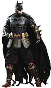 Star Ace Toys Batman Ninja Version 1: 6 Scale Collectible Action Figure, Multicolor (SA0064)