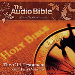 The Old Testament: The Book of Psalms Audiobook