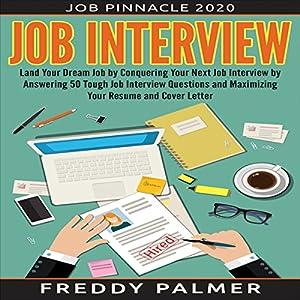 Job Interview Audiobook
