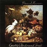 Procol Harum - Exotic Birds And Fruit - Chrysalis - 6307531