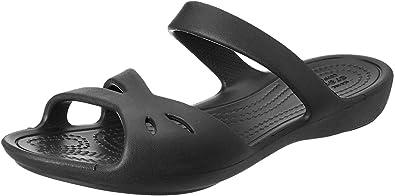 Amazon.com | Crocs Women's Kelli Sandal