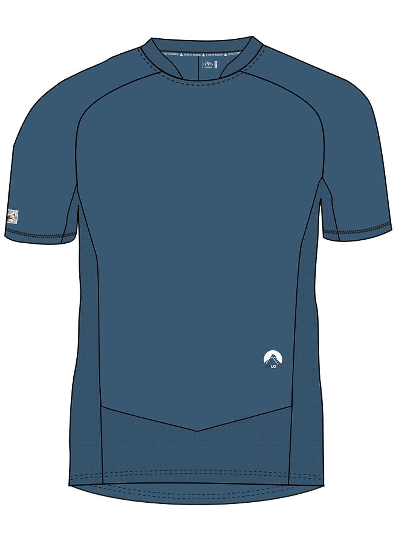 Maloja titusm Multi 1/2 Shirt, Herren