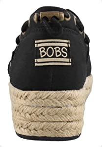 Amazon.com   BOBS from Skechers Women's