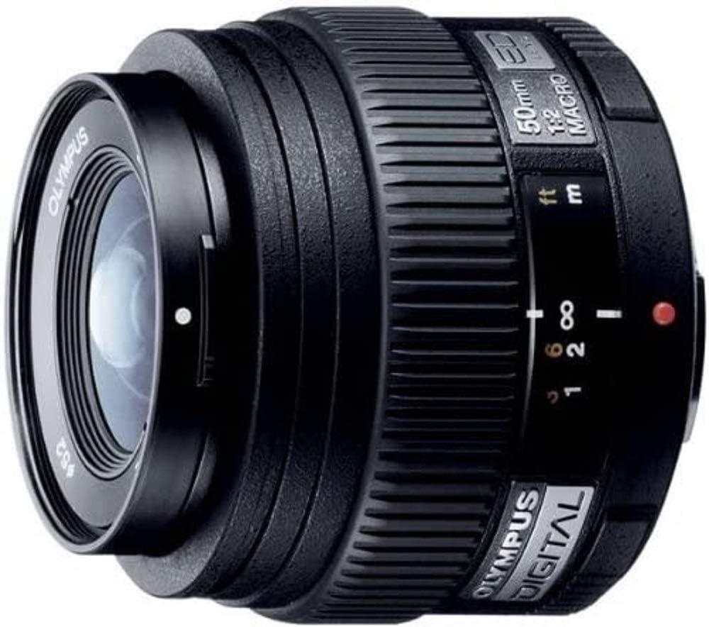 Olympus Em P5020 50mm Zuiko Digital Ed Objektiv Kamera