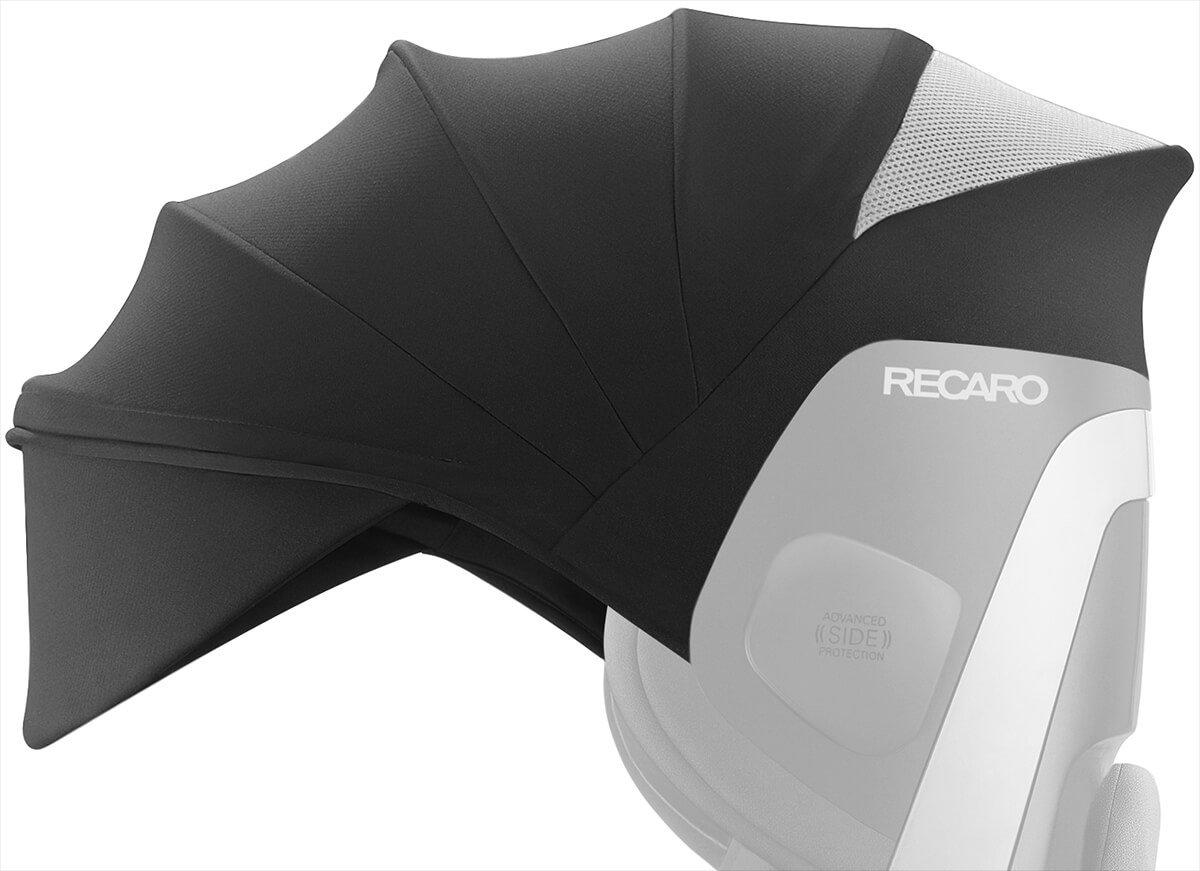 schwarz Recaro 6304.21502.00/Canopy