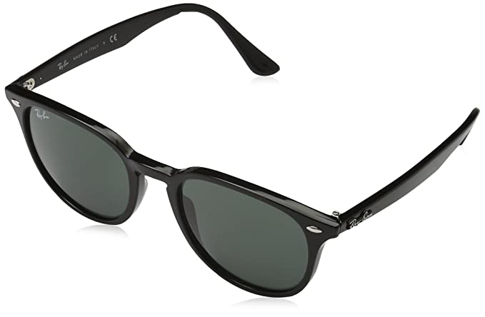 Ray-Ban 0Rb4259 601/71 Gafas de sol, Black, 51 Unisex-Adulto ...