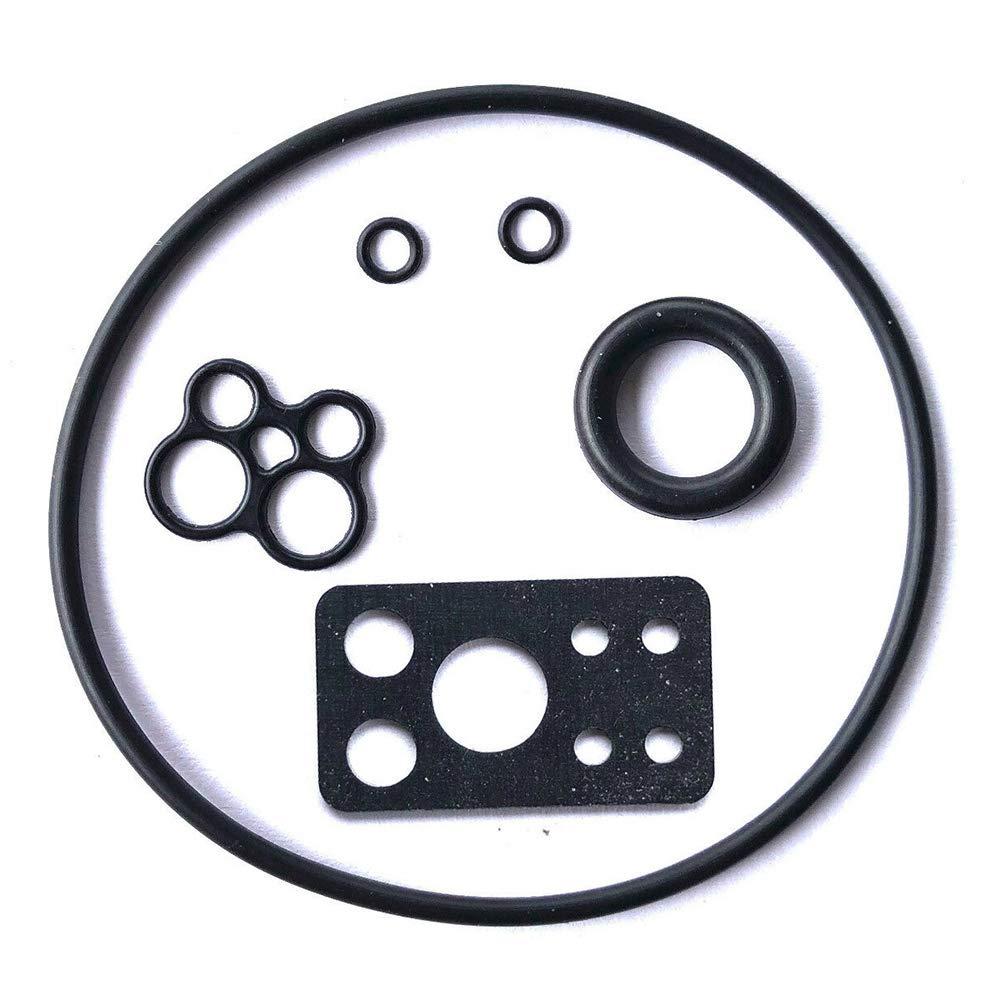 URMAGIC Auto-Parts Carburetor Rebuild Kit for Nikki V Twin Chainsaw Accessories