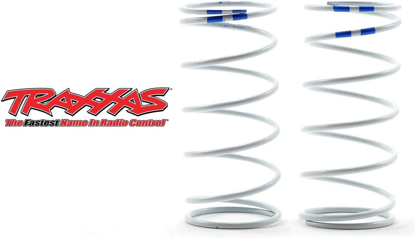 Slash 4x4 Stampede 4x4 Traxxas 7462X Rear Shocks GTR XX-Long Hard Anodized 2