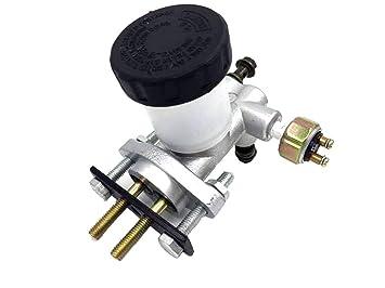 CNCMOTOK New Hydraulic Brake Master Cylinder for 90cc 110cc