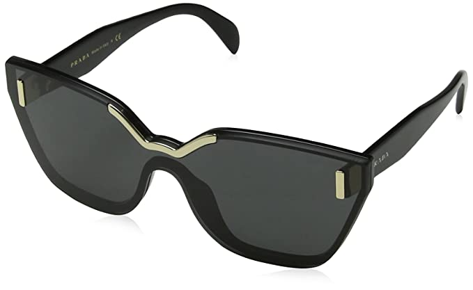 a5d6996bfb1 Amazon.com  Prada Women s Catwalk Sunglasses