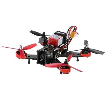 GoolRC 210 RC Drone de Carrera con Cámara 700TVL CC3D 5.8G FPV ...