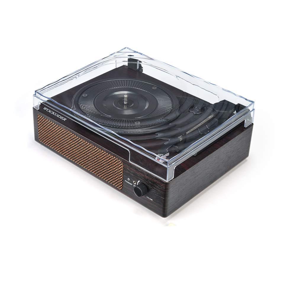 Amazon.com: Reproductor de grabaciones portátil inalámbrico ...