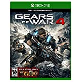 Gears of War 4 - Xbox One Standard Edition