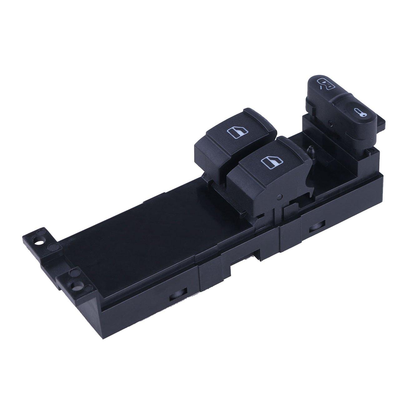 Sengear CAR-P115 Interruptor de la Ventana Elevaluna El/éctrica Conductor