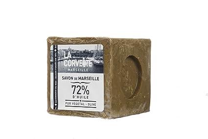 La corvette dado marsiglia saponi sapone savon de marseille olive
