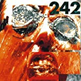 FRONT 242: TYRANNY FOR YOU (Audio CD)