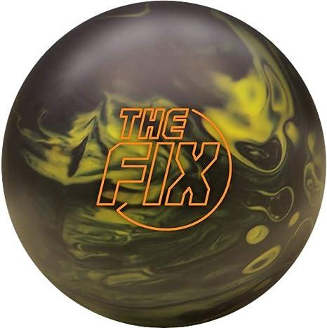 Radical The Fix - Bola de Bolos para Principiantes y Jugadores de ...