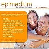 VH Nutrition | Epimedium 1100mg Supplement