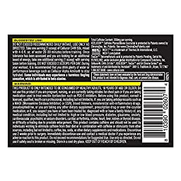 Cellucor C4 50X Pre Workout Supplement, High Energy Preworkout Powder with XCELICOR, 45 Servings, Icy Blue Razz