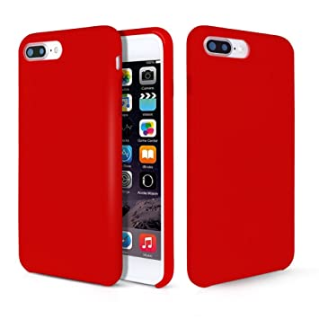 carcasa iphone 8 red