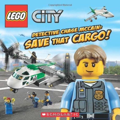 with LEGO Books design