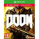DOOM UAC Pack (Xbox One)
