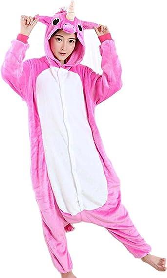 Conjunto de pijama unisex con diseño de unicornio dulce para ...