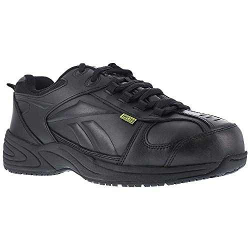 cd9de1a97456d7 Amazon.com  Reebok Men s Centose Internal Met Guard Work Shoes - Rb1865   Toys   Games