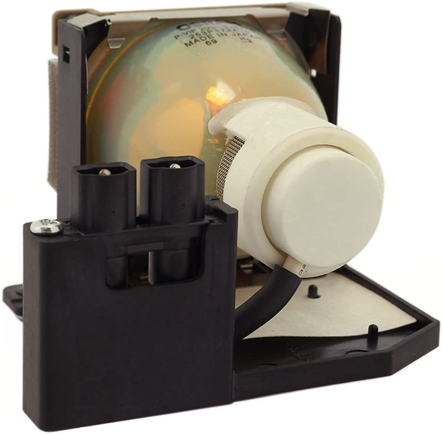 Original Osram Projector Lamp Replacement with Housing for Mitsubishi XD300U