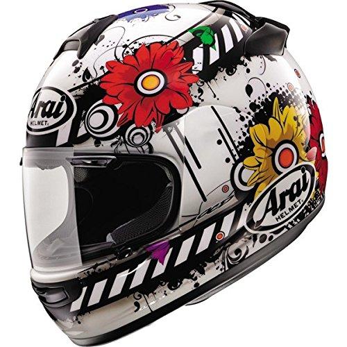 [Arai Vector-2 Blossom Full Face Helmet - 2X-Large] (Arai Vector Full Face Helmet)
