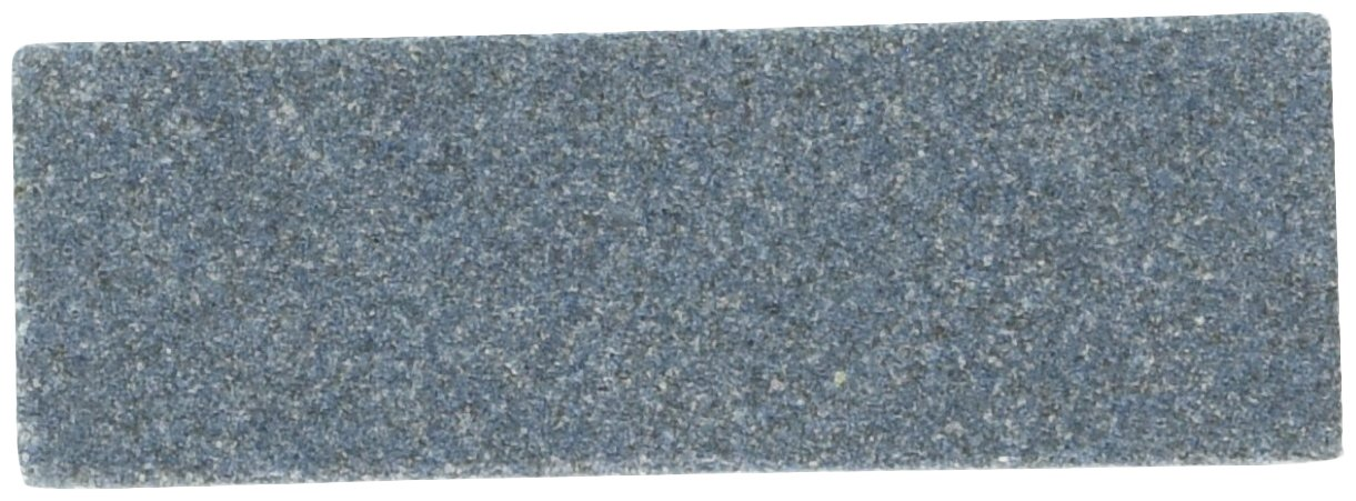 MINTCRAFT A0640203L Oil Stone Aluminum Oxide, 3-Inch