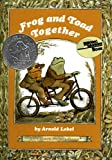 Frog and Toad Together, Arnold Lobel, 006023959X