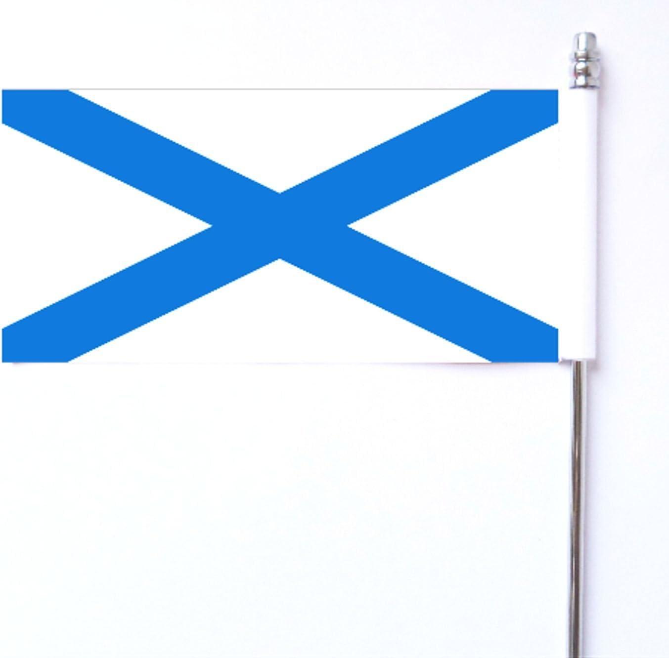 España Galicia bandera de mesa de Cruz siglo XIX Ultimate: Amazon ...