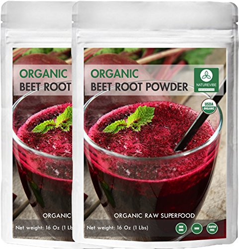 dehydrated beet powder - 3