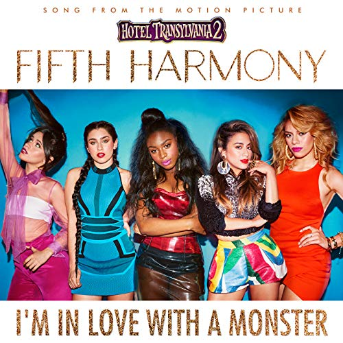 I'm In Love With a Monster ()