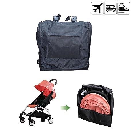 Waterproof Safe Travel Storage Bag Holder for Pushchair Stroller Buggy Pram