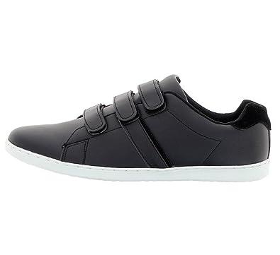 78f6c68d6208 Reservoir Shoes Basket Sport à Scratch Noir 38