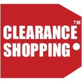 Clearance Shopping